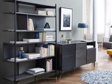 La Forma NORFORT bookshelf