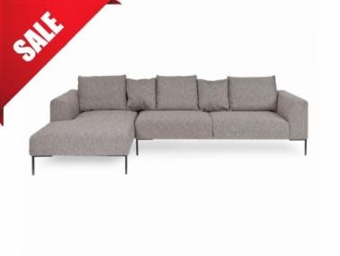 Theca SAVA showroom sofa