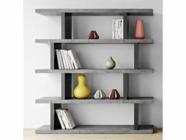 Temahome STEP HIGH shelving unit