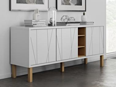 Temahome NICHE sideboard with legs