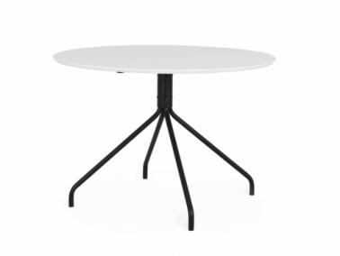 Tenzo EGO round dining table