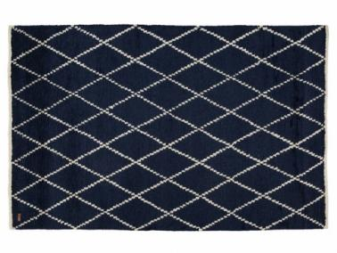 Furninova WALLY dark blue rug