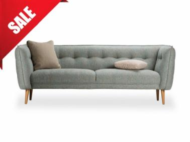 Theca ASOLO showroom sofa