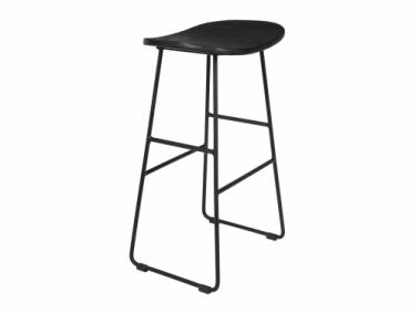 TANGLE counter stool