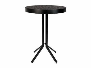 MAZE round bar table