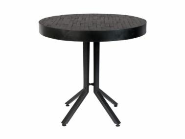 MAZE round bistro table