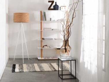 Zuiver TRIPOD CORK floor lamp