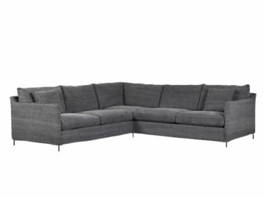 Furninova PETITO corner sofa