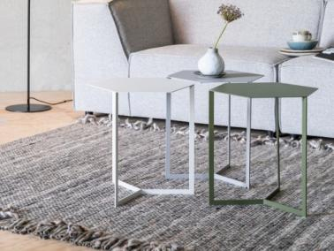 Zuiver MATRIX side table