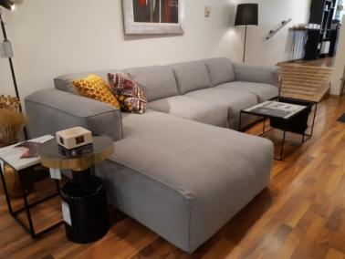 Theca FRESNO lounger sofa - in stock!