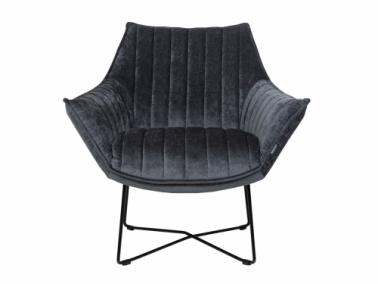Furninova EGON QUILTED armchair