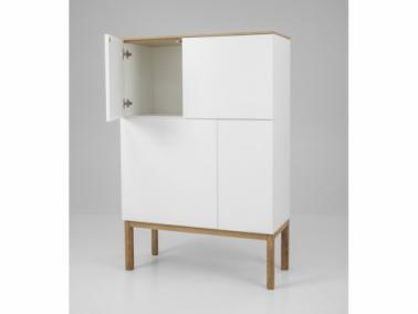 Tenzo PATCH highboard - showroom