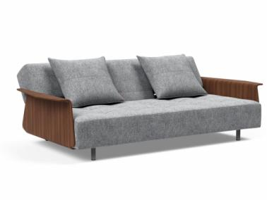 Innovation LONG HORN sofa with arms