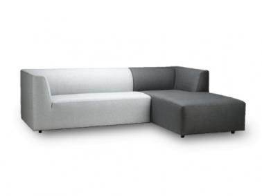 Theca REGGELLO lounger sofa
