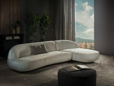 Furninova ARIA lounger sofa