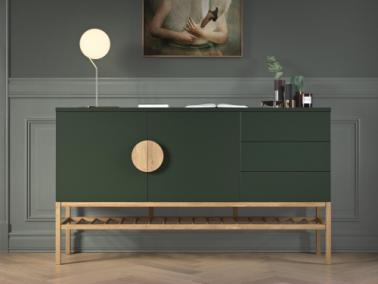 Tenzo SCOOP sideboard