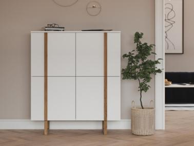 Tenzo BIRK highboard