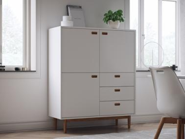 Tenzo SVEA highboard
