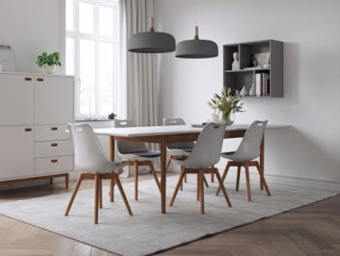 Tenzo SVEA extendable dining table