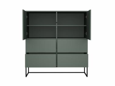 Tenzo LIPP highboard