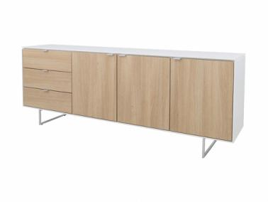 Tenzo CELLO wide sideboard