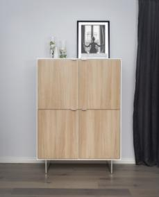 Tenzo CELLO highboard