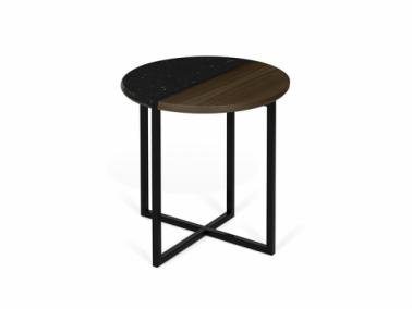 Temahome SONATA marble side table