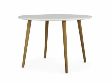Tenzo DOT round dining table