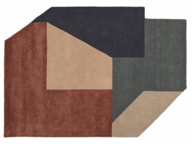 Linie Design ALTON multi rug