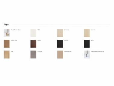 Furninova PHOENIX NIGHT 3 seater sofa