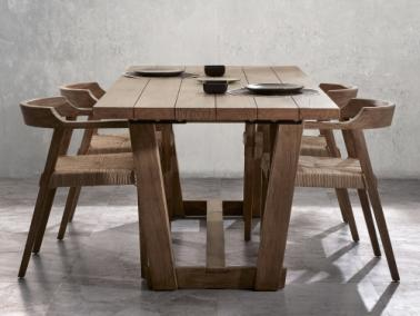 La Forma KOMET dining table