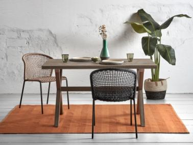 La Forma BRILLIANT dining table