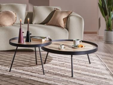 La Forma NENET side table