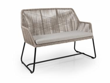 Brafab MIDWAY outdoor sofa