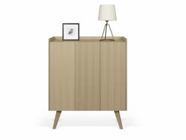 Temahome MARA dresser with wooden legs