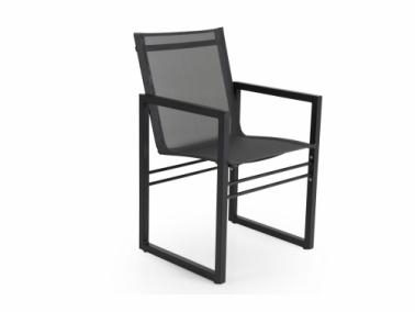 Brafab VEVI outdoor dining chair