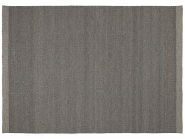 Linie Design FRODE charcoal rug