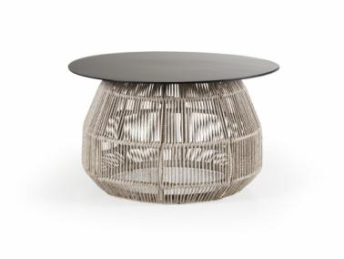 Brafab PAMIR large outdoor side table