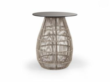 Brafab PAMIR small outdoor side table