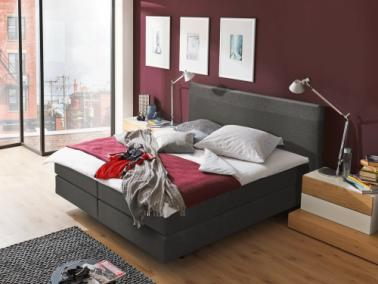 Hülsta Now! BOXSPRING bed | G