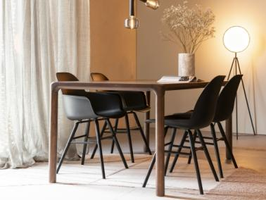 Zuiver STORM dining table | walnut