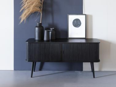 Zuiver BARBIER sideboard | black
