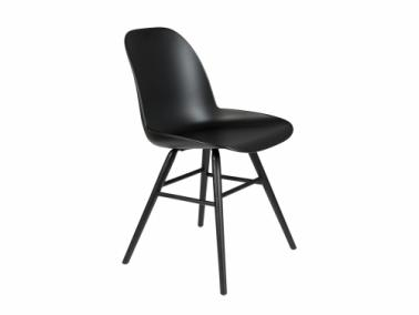 Zuiver ALBERT KUIP chair | black