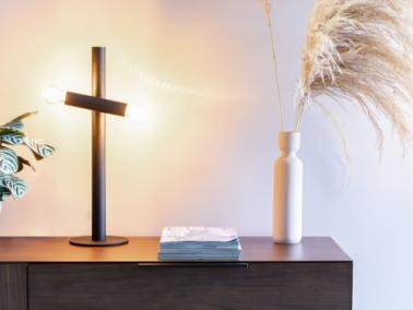 Zuiver HAWK table lamp