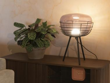 Zuiver SMOKEY table lamp