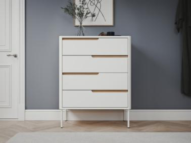Tenzo SWITCH sideboard | 4 drawers