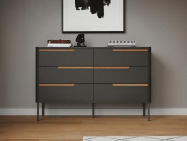 Tenzo SWITCH sideboard | 6 drawers