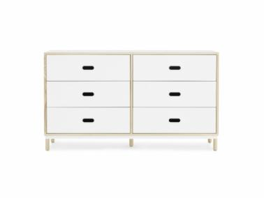 Normann Copenhagen KABINO sideboard | 6 drawers