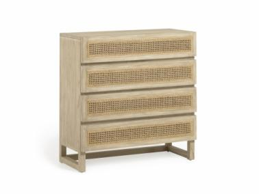 La Forma REXIT chest of drawers | 4 drawers