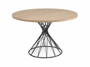 La Forma NIUT round dining table | melamin
